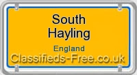 South Hayling board